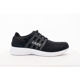UYN Air Dual Tune Shoes Men, zwart